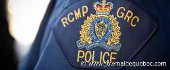 Un agent de la GRC tué en service en Saskatchewan