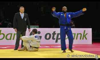 Jorge Fonseca sagra-se bicampeão mundial de judo - Sintra Notícias