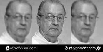 Morre em Limeira o Diácono Messias Ferreira em decorrência da Covid-19 - Rápido no Ar