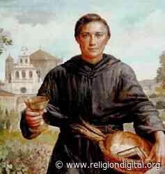 Un santo para cada día: 12 de junio San Juan de Sahagún (Patrono de Salamanca) - Religión Digital
