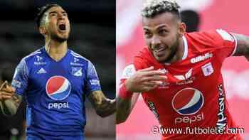 La propuesta de Benfica al América para el negocio con Vergara y el 'Chicho' - Futbolete