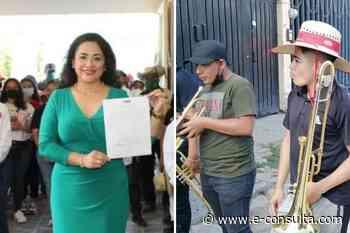 Petlalcinguenses ratifican el apoyo a la familia Vergara Tapia - e-consulta