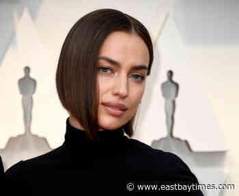 Will Irina Shayk follow new boyfriend Kanye West to Wyoming? - East Bay Times