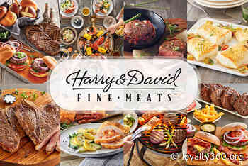 Harry & David Launches New Online Gourmet Butcher Shop - Loyalty360