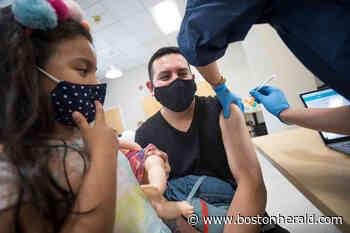 Massachusetts reports lowest ever number of coronavirus patients in hospitals - Boston Herald