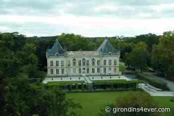 Le loyer du Château du Haillan multiplié par dix ? - Girondins4Ever