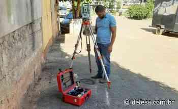 Projeto REURB segue avançando em Itaperuna, RJ - Defesa - Agência de Notícias