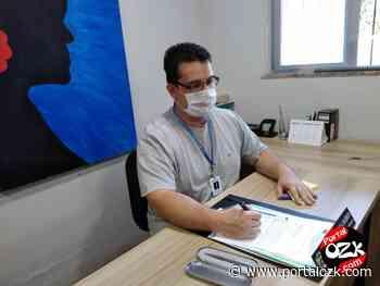 Secretário de Assistência Social fala sobre o Programa Itaperuna Sem Fome - Portalozk.com