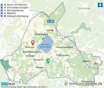 Klimaschutz in Bad Zwischenahn: Gemeinde sammelt Klimaschutz-Ideen - Nordwest-Zeitung