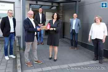 Büro in Bad Zwischenahn: Neue Dienststelle für Kirchenvertreter - Nordwest-Zeitung