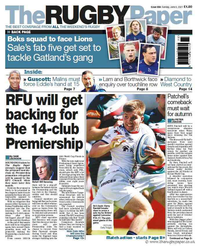 Thomas' rapid rise can inspire Cardiff lads says Law