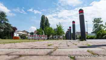 Berliner Platz in Egelsbach: Gemeindevertretung beschließt Baumpflanzungen am südlichen Rand - op-online.de