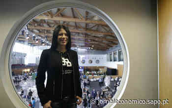 Daniela Braga na 'task force' de inteligência artificial da Casa Branca - Jornal Económico