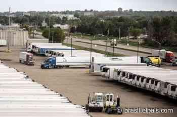 Casa Branca acusa Rússia após ataque cibernético que paralisou produção do frigorífico JBS - EL PAÍS Brasil