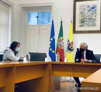Basílio Horta exige solução para trabalhadores de empresa que garante limpeza em edifícios da Câmara - Sintra Notícias