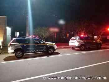 Guarda fecha festa clandestina com mais de 100 pessoas em bar - Campo Grande News
