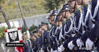 GNR agredido em treino e que quase cegou é guarda em Torre de Moncorvo - Diário de Notícias - Lisboa