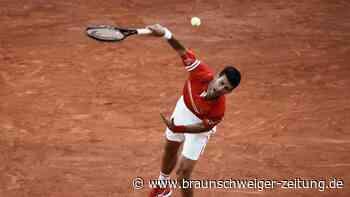 Djokovic will Grand-Slam-Titel Nummer 19