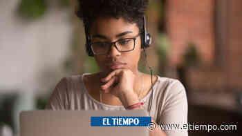 Clases de inglés virtuales y gratis para jóvenes de Soacha - El Tiempo