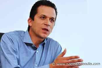 ¡Polémica! Alcalde de Soacha estuvo en el partido de la selección Colombia - Noticias Día a Día