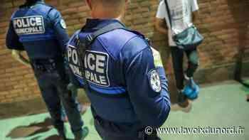 Neuville-en-Ferrain aura bien sa police municipale - La Voix du Nord