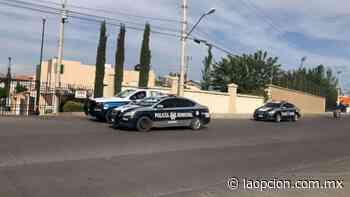 Lo arrestan por intento de robo de vehículos en arboledas - La Opcion