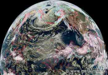 Vigilancia de las zonas de inestabilidad del Atlántico y Pacífico - Meteored.mx