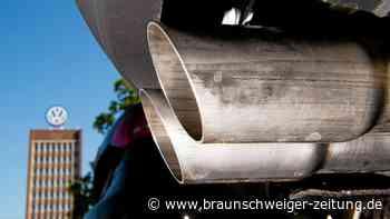 30.000 Diesel-Klagen landeten 2020 vorm Oberlandesgericht