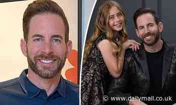 Tarek El Moussa gets early Father's Day gift in the form of heartwarming text from daughter Taylor