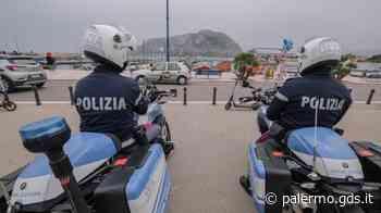 Palermo, bici elettriche trasformate in scooter senza targa e assicurazione: scatta il sequestro - Giornale di Sicilia