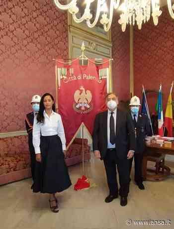 Cittadinanza onoraria Palermo a Rula Jebreal - Agenzia ANSA