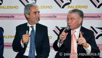 Palermo calcio: Mirri e Di Piazza, il divorzio è ufficiale. Via alla battaglia legale per le azioni - La Repubblica
