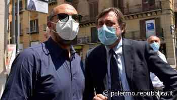 """Scoma: """"Eccomi in campo per Palermo. Voglio la circonvallazione bis e l'inceneritore a Bellolampo"""" - La Repubblica"""