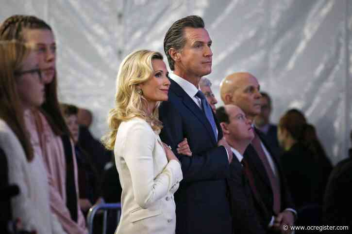 Gavin Newsom and Sacramento's culture of corruption