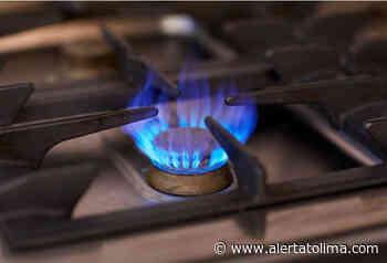 Gasificado totalmente quedará Palocabildo - Tolima - Alerta Tolima