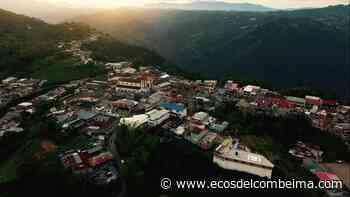 Palocabildo quedará totalmente gasificado   Patrimonio Radial del Tolima Ecos del Combeima Ibagué - Ecos del Combeima
