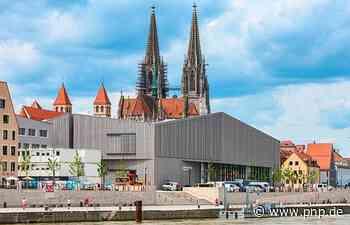 Bayerische Landesausstellung startet mit Besuchermarathon - Regensburg - Passauer Neue Presse