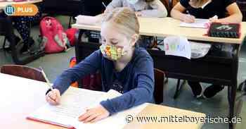Schulen: Kann die Maske schon weg? - Regensburg - Nachrichten - Mittelbayerische