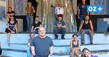 Zinnowitz: Auf der Vineta-Bühne geht es bald wieder heiß her - Ostsee Zeitung