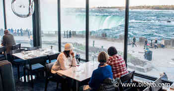 Here's everything open at Niagara Falls in Ontario this month - blogTO
