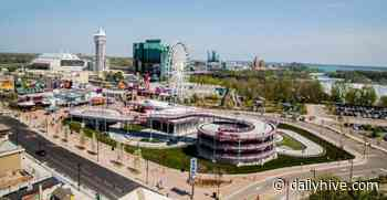 Niagara Falls' Mario Kart-style track has officially reopened   Listed - Daily Hive