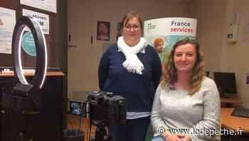 Saint-Girons. Les services de la comcom décryptés en vidéo - ladepeche.fr