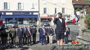 Saint-Girons. En souvenir des combattants tombés en Indochine - ladepeche.fr