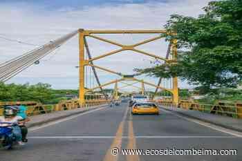 El paso por el puente Mariano Ospina Pérez tendrá restricciones por la seguridad de los usuarios - Ecos del Combeima