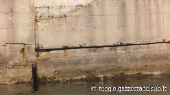 """Villa San Giovanni, nessun """"cedimento strutturale"""" interessa il molo di sottoflutto - Gazzetta del Sud - Edizione Reggio Calabria"""