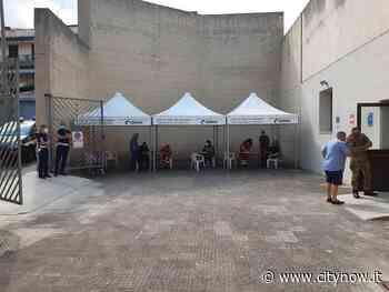 Villa San Giovanni apre il suo centro vaccini anti-Covid - CityNow