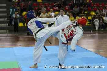 Aulas de Taekwondo do Programa Esportivo Social iniciam segunda em Campo Bom - Jornal Repercussão
