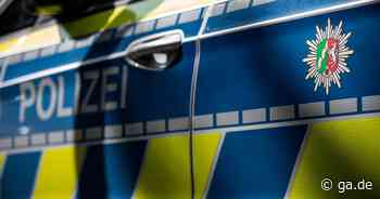 Ermittlungen der Polizei: Parolen gegen die Corona-Regeln in Alfter aufgetaucht - ga.de