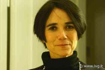 """Lisa Ginzburg tra i finalisti del premio Alassio Centolibri """"Un Autore per l'Europa"""" - IVG.it"""