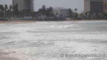 ¡Prevenidos! La tormenta tropical 'Carlos' podría activarse este domingo en el Pacífico - LINEA DIRECTA